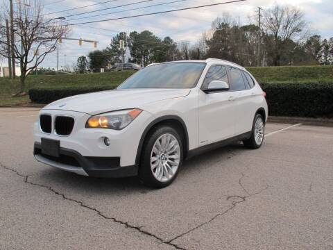 2013 BMW X1 for sale at Best Import Auto Sales Inc. in Raleigh NC