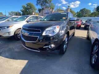2015 Chevrolet Equinox for sale at Car Depot in Detroit MI