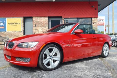 2008 BMW 3 Series for sale at ALWAYSSOLD123 INC in North Miami Beach FL