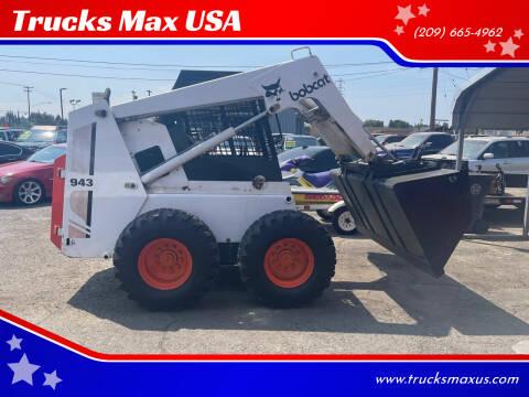 1998 BOB CAT 943 for sale at Trucks Max USA in Manteca CA