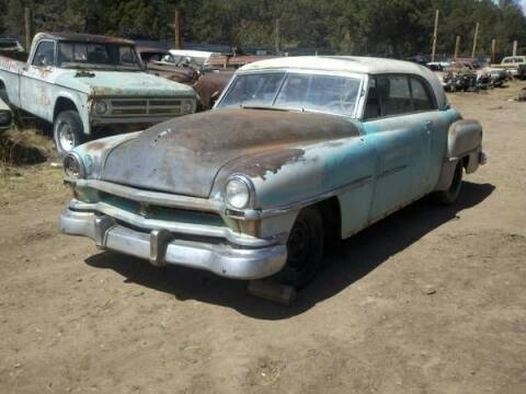1951 Chrysler Windsor for sale at Haggle Me Classics in Hobart IN