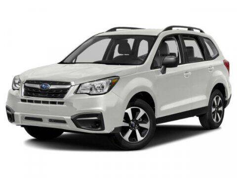 2018 Subaru Forester for sale at Uftring Weston Pre-Owned Center in Peoria IL