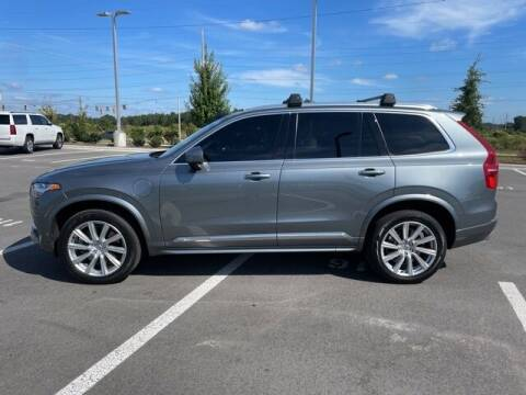 2019 Volvo XC90 for sale at PHIL SMITH AUTOMOTIVE GROUP - MERCEDES BENZ OF FAYETTEVILLE in Fayetteville NC