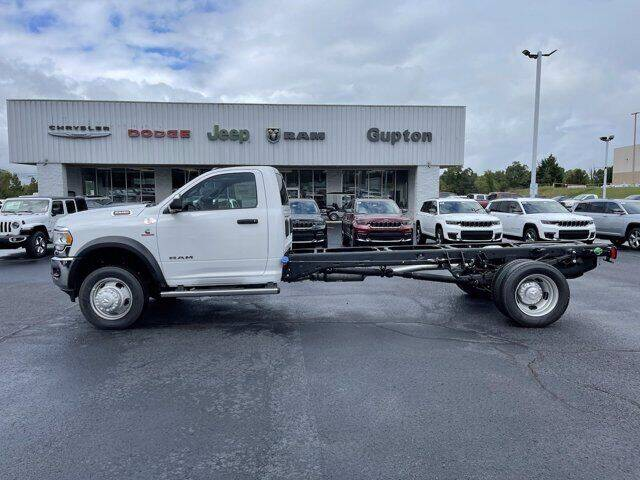 2021 RAM Ram Chassis 5500 for sale in Springfield, TN