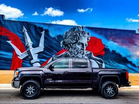 2014 GMC Sierra 1500 for sale at Mickdiesel Motorplex in Amarillo TX