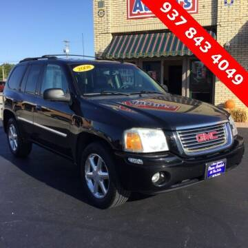2008 GMC Envoy for sale at Austins At The Lake in Lakeview OH