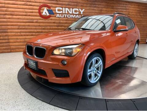 2014 BMW X1 for sale at Dixie Motors in Fairfield OH