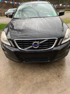 2010 Volvo XC60 for sale at Day Family Auto Sales in Wooton KY