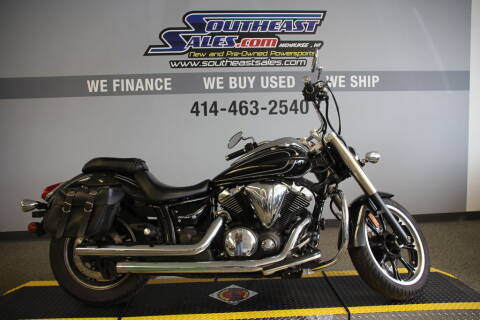 2011 Yamaha V-Star for sale at Southeast Sales Powersports in Milwaukee WI