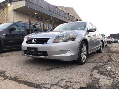 2008 Honda Accord for sale at Six Brothers Auto Sales in Youngstown OH