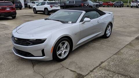 2019 Chevrolet Camaro for sale at Price Cut Auto Sales in Orlando FL