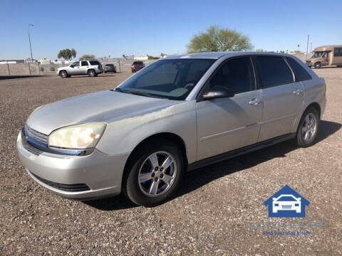 2004 Chevrolet Malibu Maxx for sale at AUTO HOUSE PHOENIX in Peoria AZ