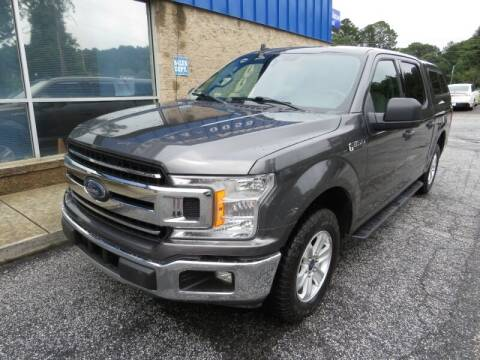 2019 Ford F-150 for sale at Southern Auto Solutions - 1st Choice Autos in Marietta GA