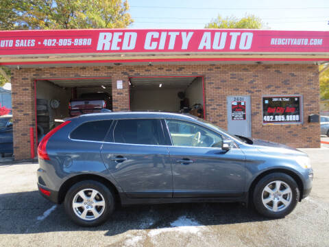 2011 Volvo XC60 for sale at Red City  Auto in Omaha NE
