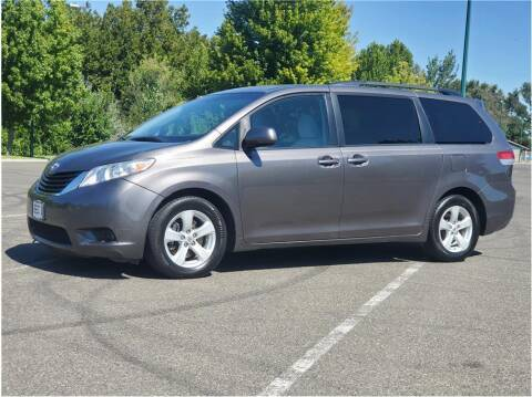 2011 Toyota Sienna for sale at Elite 1 Auto Sales in Kennewick WA