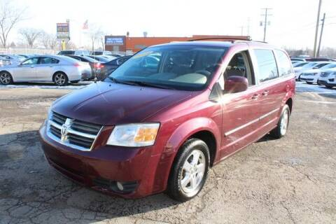 2009 Dodge Grand Caravan for sale at Road Runner Auto Sales WAYNE in Wayne MI