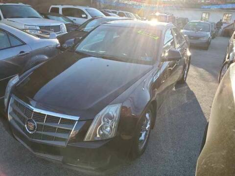 2016 Cadillac XTS for sale at Rockland Auto Sales in Philadelphia PA