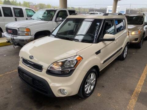 2012 Kia Soul for sale at US Auto in Pennsauken NJ