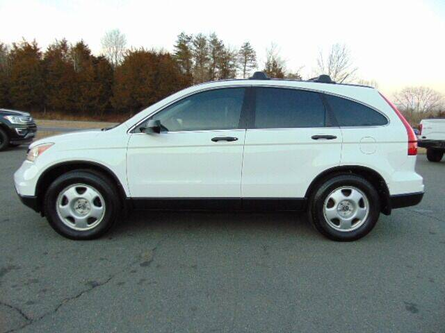 2010 Honda CR-V for sale at E & M AUTO SALES in Locust Grove VA