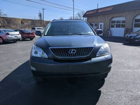 2005 Lexus RX 330 for sale at Worley Motors in Enola PA