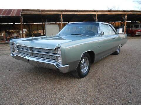 1967 Plymouth Fury for sale at Classic Car Deals in Cadillac MI