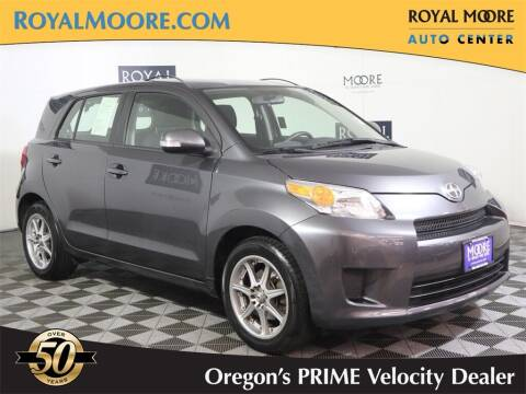2008 Scion xD for sale at Royal Moore Custom Finance in Hillsboro OR