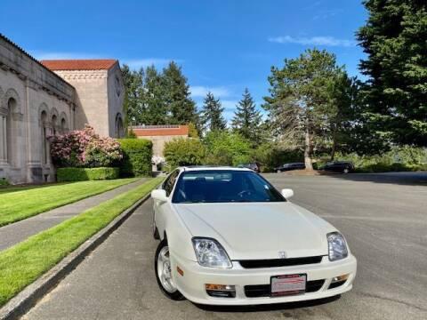 1998 Honda Prelude for sale at EZ Deals Auto in Seattle WA