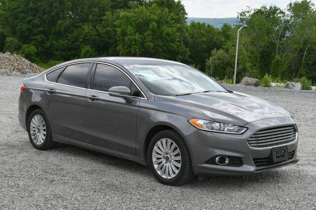 2014 Ford Fusion Energi for sale in Naugatuck, CT