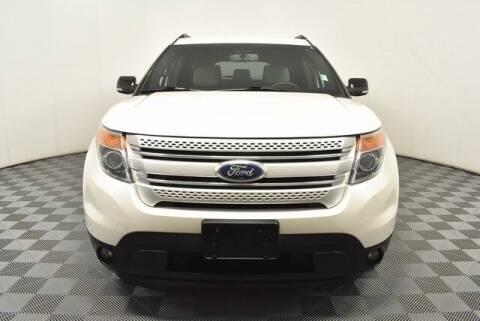 2015 Ford Explorer for sale at Southern Auto Solutions-Jim Ellis Mazda Atlanta in Marietta GA