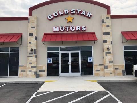 2010 Ford Escape for sale at Gold Star Motors Inc. in San Antonio TX
