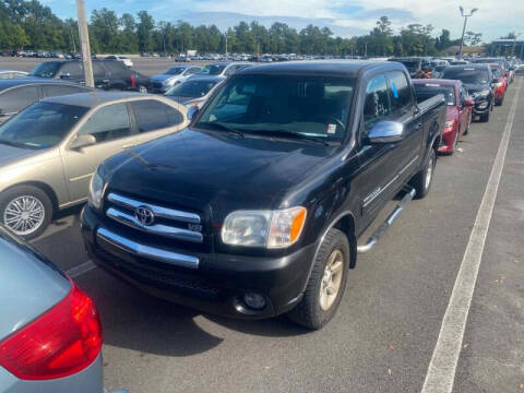 2006 Toyota Tundra for sale at Sensible Choice Auto Sales, Inc. in Longwood FL