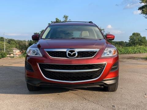 2011 Mazda CX-9 for sale at Car ConneXion Inc in Knoxville TN