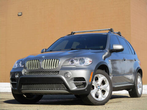 2013 BMW X5 for sale at Autohaus in Royal Oak MI