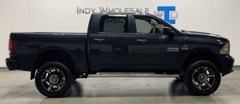 2015 RAM Ram Pickup 1500 for sale at Indy Wholesale Direct in Carmel IN