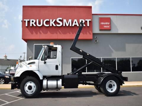 2007 International WorkStar 7400 for sale at Trucksmart Isuzu in Morrisville PA