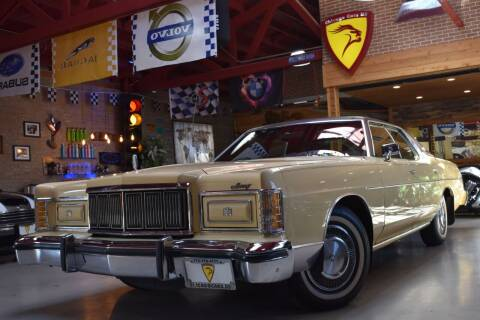 1978 Mercury Marquis for sale at Chicago Cars US in Summit IL