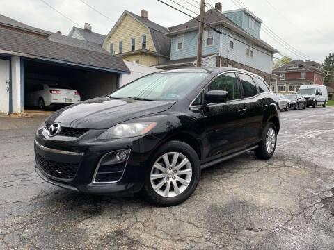2010 Mazda CX-7 for sale at Keystone Auto Center LLC in Allentown PA