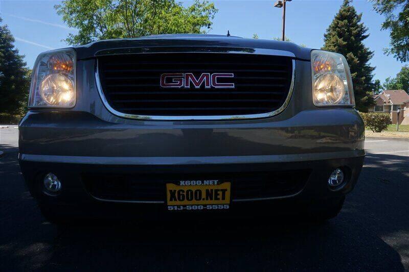 2007 GMC Yukon SLT 4x4 3rd row - Fremont CA