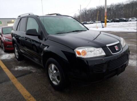 2007 Saturn Vue for sale at HW Used Car Sales LTD in Chicago IL