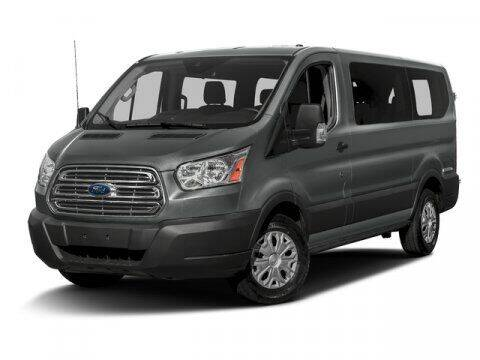 2016 Ford Transit Passenger for sale at Jimmys Car Deals in Livonia MI