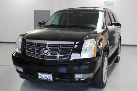 2008 Cadillac Escalade for sale at Mag Motor Company in Walnut Creek CA