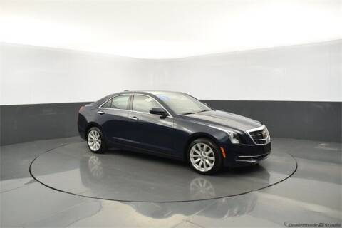 2017 Cadillac ATS for sale at Tim Short Auto Mall in Corbin KY