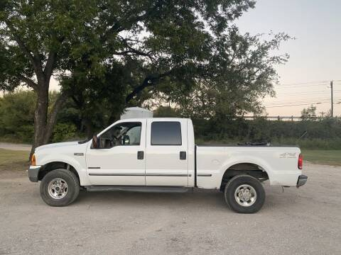 1999 Ford F-350 Super Duty for sale at Bam Auto Sales in Azle TX