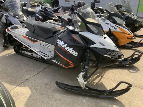 2018 Ski-Doo Renegade® Sport Cobra 1.2
