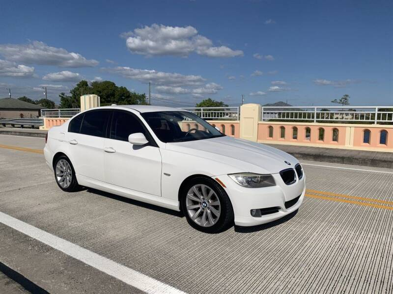 Used Bmw 3 Series For Sale In Fort Myers Fl Carsforsale Com