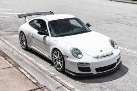 2011 Porsche 911 for sale at ZWECK in Miami FL