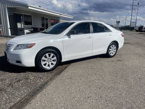 2009 Toyota Camry for sale at Mikes Auto Inc in Grand Junction CO