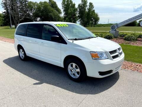 2010 Dodge Grand Caravan for sale at TML AUTO LLC in Appleton WI