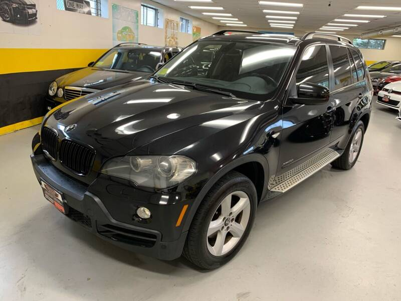 2010 BMW X5 for sale at Newton Automotive and Sales in Newton MA