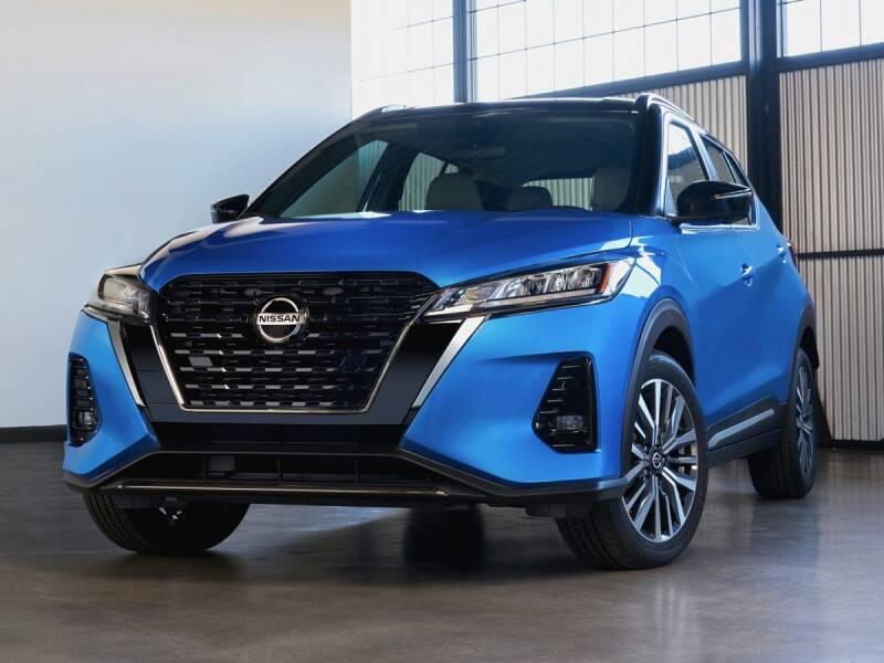 2021 Nissan Kicks for sale in Houston, TX